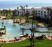 Riads and Hotels in Morocco