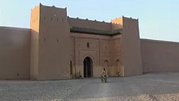 Tours of The kasbah