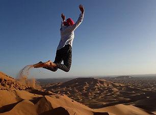 Merzouga Desert Trips