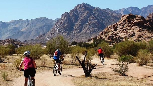 Cycling Tours in Morocco