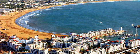 Morocco Tours from Agadir