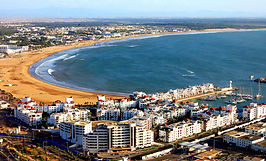Agadir Day trips