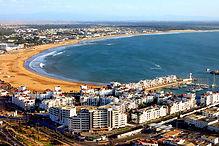 Agadir Desert Tours