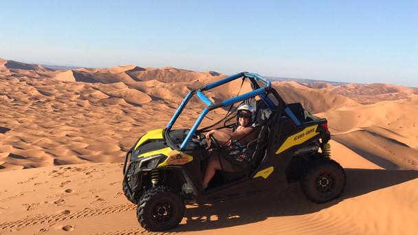 Atv Quad and Buggy tours in Merzouga Des