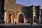 Meknes -Morocco