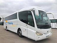Coach, Minibus & Bus Hire in Morocco