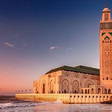 Casablanca day trips