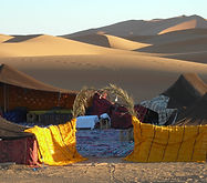 Bivouac Desert Camp