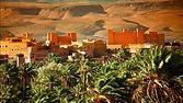 Zagora & Draa Valley