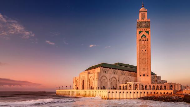 Casablanca -Morocco