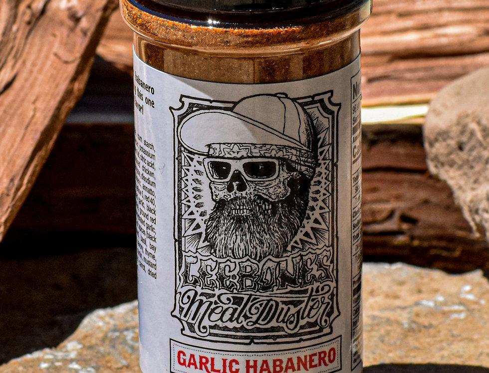 Garlic Habanero