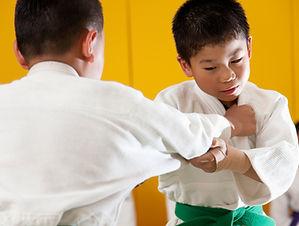 kimono de judo de la marque nihon pour creakim, judogi, tenue de judo, judoka. fédération française de judo, FFJDA, FIJ. Tous les judoka portent des kimonos de judo, Frédéric Demontfaucon, Teddy Riner, Loïc Pietri, Amandine Bouchard, Clarisse Agbegnenou