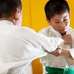 Judo Kinder Ausbildung