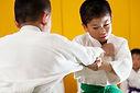 Judo enfants Formation