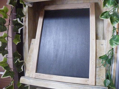 黒板 チョークボード アンティーク ハンドメイド 雑貨