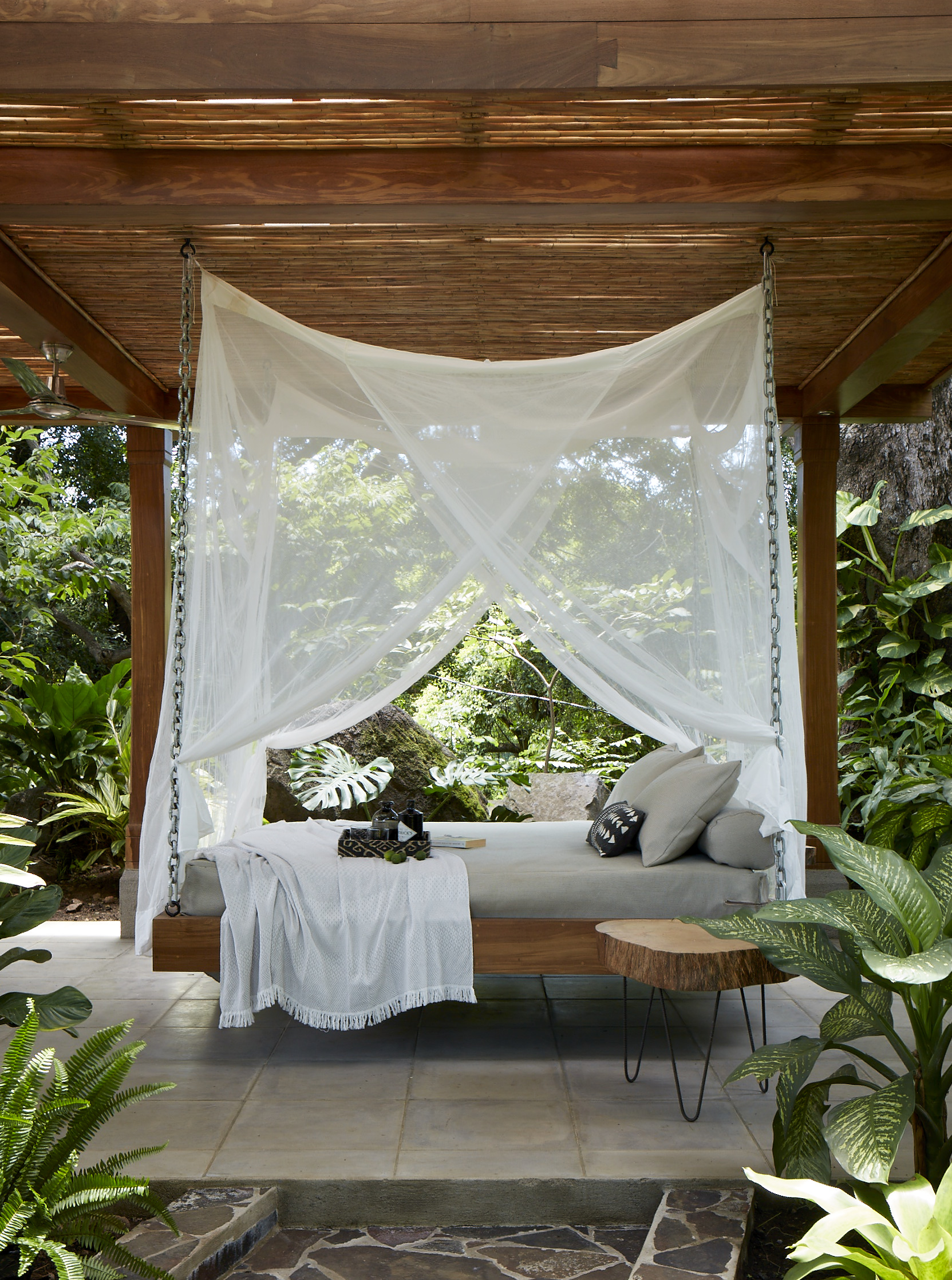Jungle Day Bed