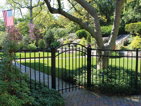 How to Find the Right Fence Company Near Me for a Saddle River, NJ, Project
