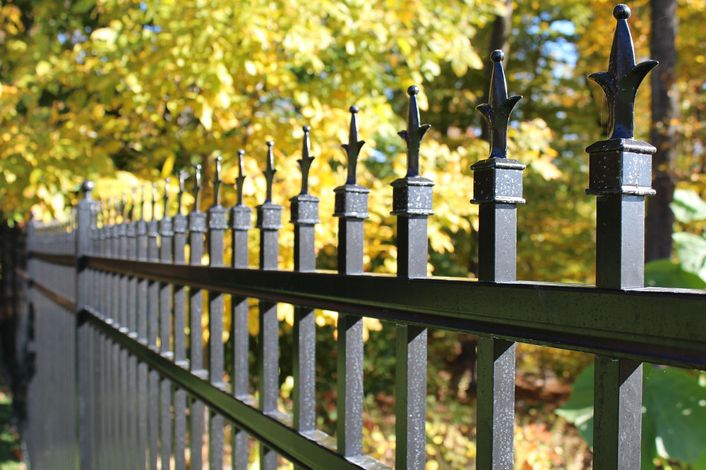 How a Fence Supply Near Me Can Lead to the Right Fence Choice in Westchester County and Orange County, NY