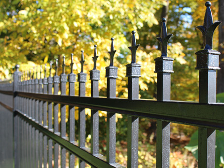 How a Fence Supply Near Me Can Lead to the Right Choice in Westchester County and Orange County, NY