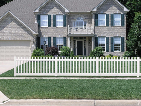 How a Fence Company Near Me Can Boost My Curb Appeal This Spring in Mendham and Essex Fells, NJ