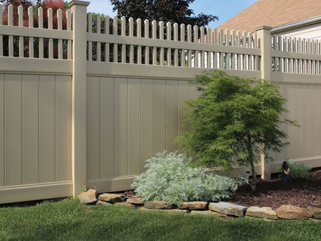 4 DIY Fence Ideas Anyone Can Build in Somerset County and Hunterdon County, NY