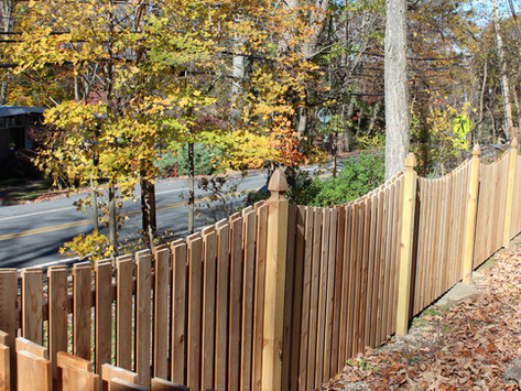 3 Reasons You May Need a Wood Fence Installation in Franklin Lakes and Essex Fells, NJ