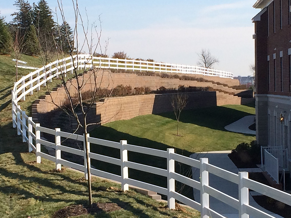 How Commercial Fencing Can Protect Your Business's Property in Orange County and Rockland County, NY
