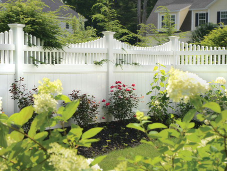 Why a Vinyl Fence Installation Could Be the Right Choice for Your Home in Mendham and Ramsey, NJ