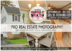Real Estate Photography - 50% OFF SEP -