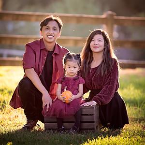 Tallara Family