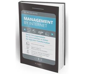 Neuerscheinung: Management by Internet