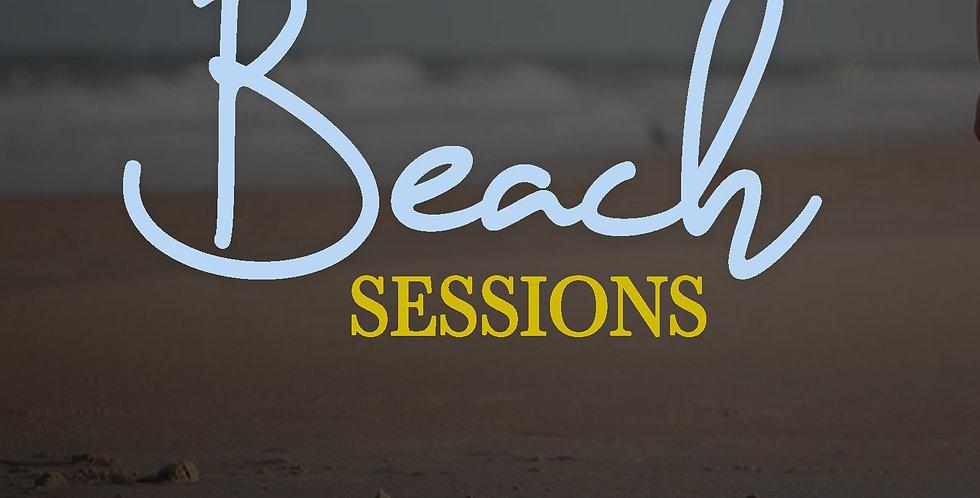 Beach Sessions @ Surf City Mon; Aug 16th
