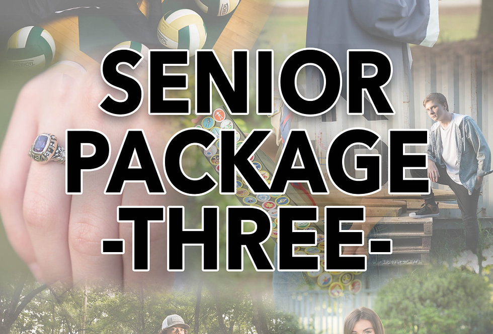SENIOR PACKAGE 3