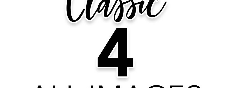 Classic 4 (All Images)