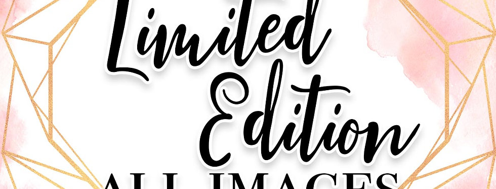 Limited Edition: All Images