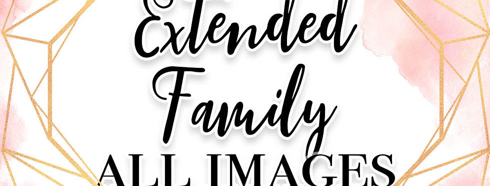 Extended Family: All Images