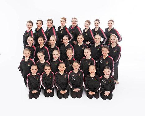 """8""""x10"""" GROUP PHOTO (DANCE)"""
