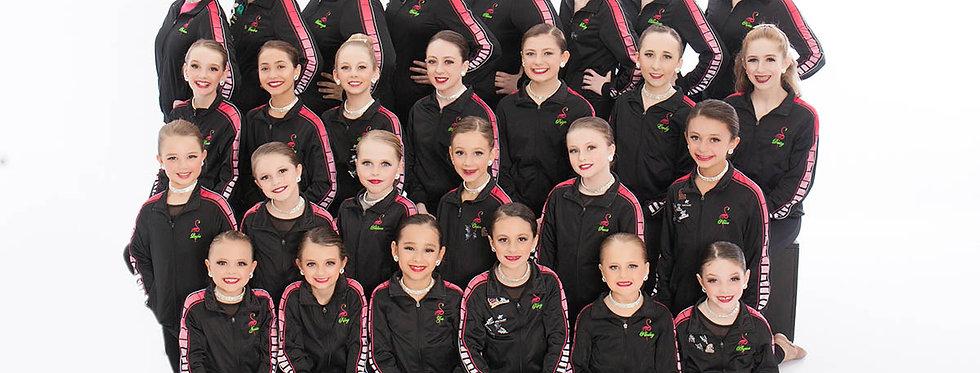 "8""x10"" GROUP PHOTO (ST-DANCE)"