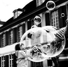 social bubbles