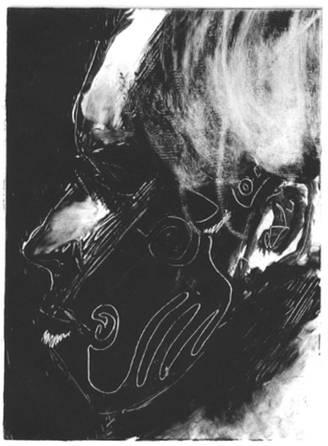 Portrait dans ma tête 1