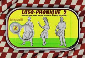 Luso-phonique festival