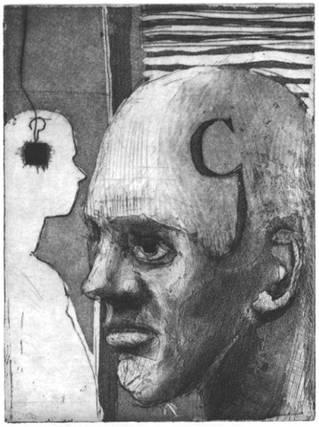 Portrait dans ma tête 7