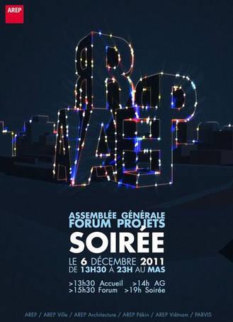 AREP forum