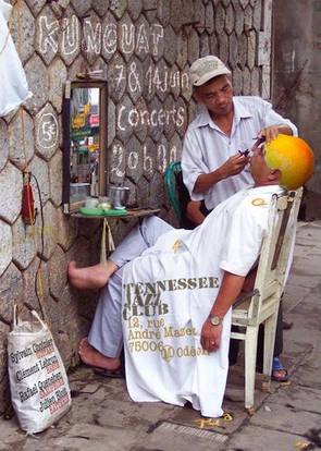 Collectif kumquat - flyers