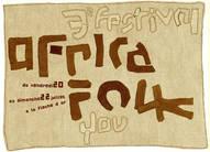 Festival Africa folk