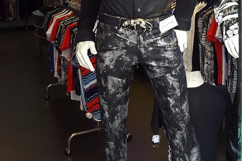 Pantalon M-77 PLATA