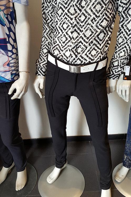 pantalon m-oceano artico