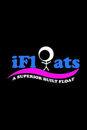 6x6 Pool Float
