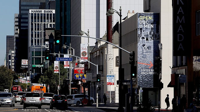 Quit gerrymandering Koreatown: The API and immigrant communities won't let the L.A. City Council play games