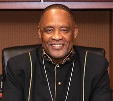 Rev. Dr. Mark Whitlock